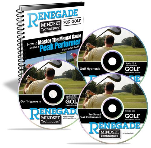renegade mental golf review